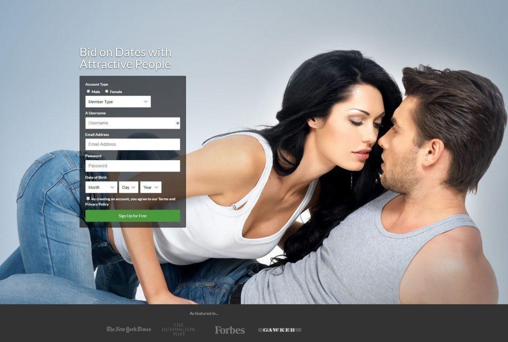 Homepage 2 - WhatsYourprice
