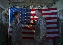 Tips for Dating a Military Man or Woman