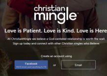 Christian Mingle | Online Dating Site Bio
