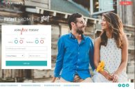 eHarmony | Online Dating Site Bio