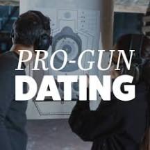 Pro gun dating logo