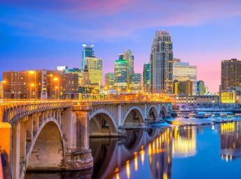 Best and Worst Cities for Singles in America