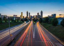 Where to Meet Singles in Atlanta