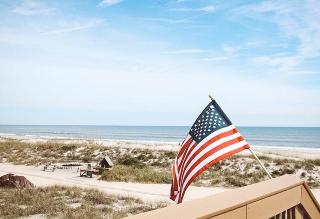 Jacksonville Florida beach
