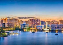 Where to Meet Singles in Sarasota