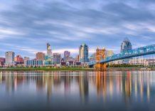 Where to Meet Singles in Cincinnati