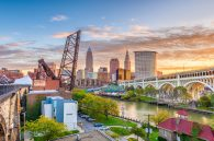 Where to Meet Singles in Cleveland