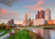 Where to Meet Singles in Columbus