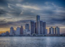 Where to Meet Singles in Detroit