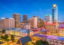 Where to Meet Singles in Oklahoma City