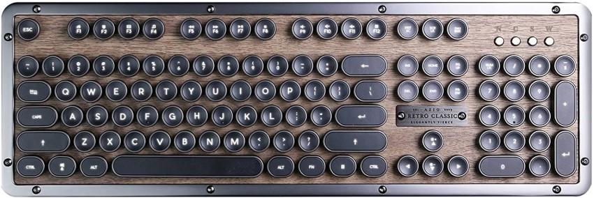 Cute Vintage Computer Keyboard