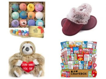 11 Cute Gifts for Your Girlfriend