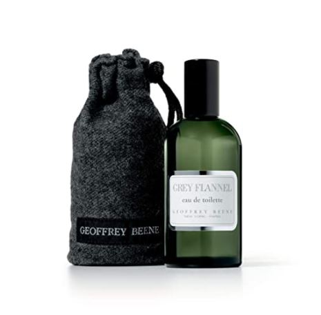 Bottle of Grey Flannel by Geoffrey Beene Cologne for Men