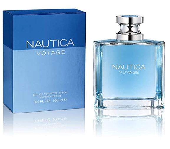 Bottle of Nautica Voyage by Nautica for Men