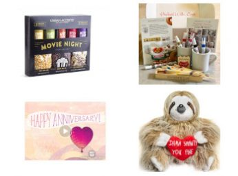 14 Best One Month Anniversary Gifts