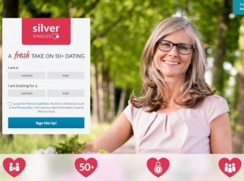 Silver Singles Review | Is this dating site worth it?