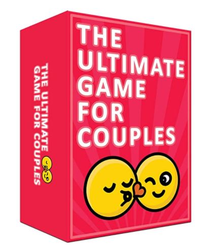 Ultimate Board Game for Couples