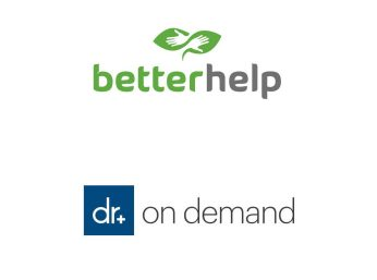 BetterHelp vs. Dr. On Demand: A Detailed Comparison of Online Therapy Services