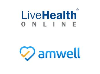 LiveHealth vs. Amwell: A Detailed Comparison of Online Therapy Services