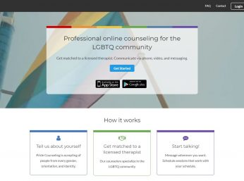 Pride Counseling Review – Online Therapy Services