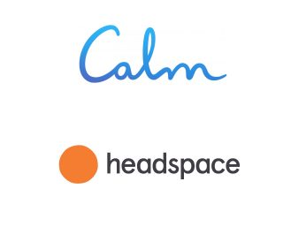 Calm vs. Headspace: A Detailed Comparison of Stress Management Apps