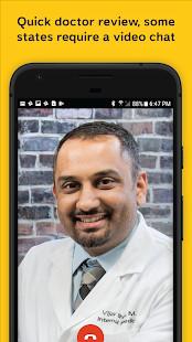 Lemonaid Health App screenshot