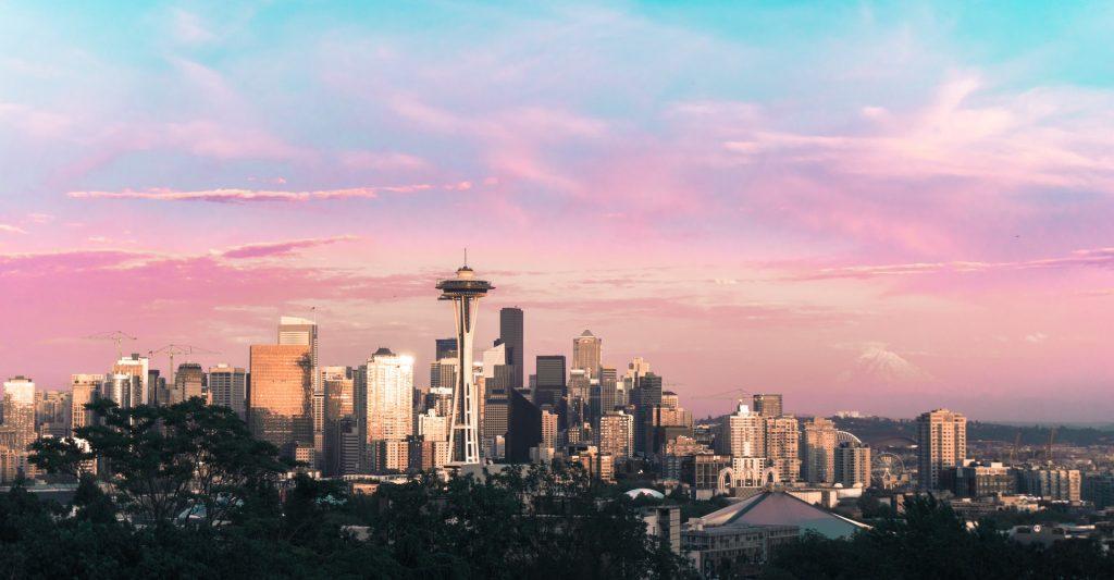 Vremea în Seattle astăzi