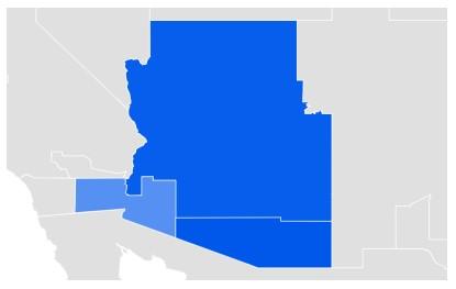 Arizona GT Data Online Dating