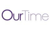 Our Time logo