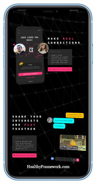 Kippo App Screenshot