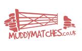 Muddy Matches Logo