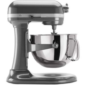 KitchenAid Professional 600 Series Stand Mixer 6 Quart Capacity