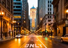 Where to Meet Singles in Chicago