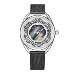 Lily Quartz Watch by Stuhrling