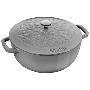 3.75 Quart Specialty Cocotte by Staub Cast Iron