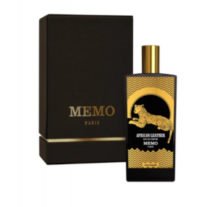 Bottle of Perfume - African Leather Brand