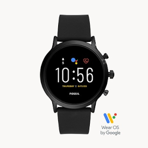 Gen5 Carlyle Smartwatch by Fossil
