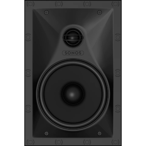 In-Wall Surround Sound Speakers by Sonos