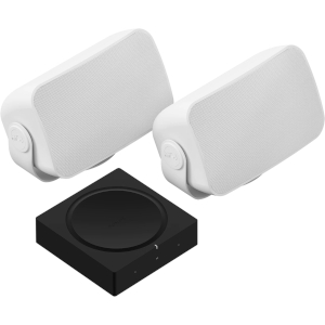 Outdoor Sound System by Sonos