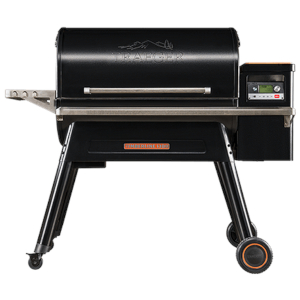 Timerbline 1300 Grill from Traeger