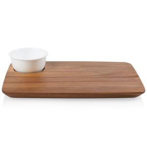 Corelle Cheese Board and Serving Bowl