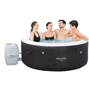 Best Way Inflatable Hot Tub