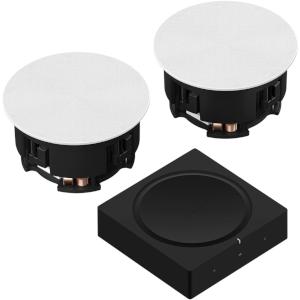 Ceiling Speaker Set by Sonos
