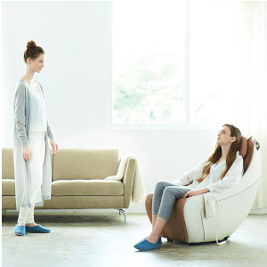 CirC Premium Heated Massage Chair