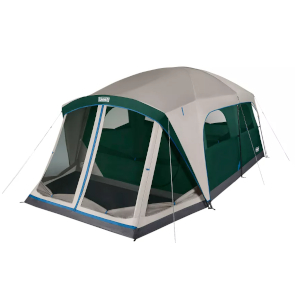 Coleman Skylodge 12-Person Cabin Tent with Screened Porch