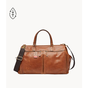 Defender Duffle Bag by Fossil