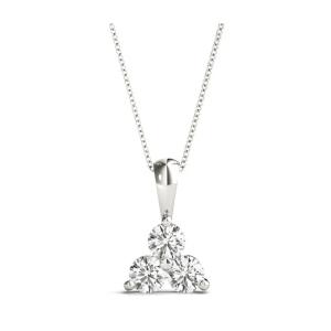 Enchanted Diamond Pendant