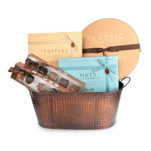 Ethel M Gift Crate