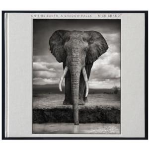 Nick Brandt Photography Book