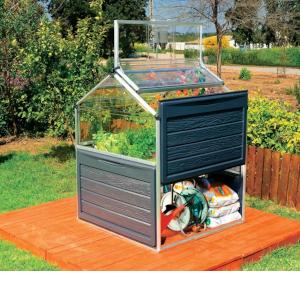 Plant Inn Miniature Greenhouse